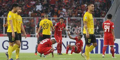 Terungkap Sudah Apa yang Membuat Persija Gagal di Piala AFC 2019