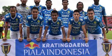 Kata-kata Miljan Radovic yang Sulut Semangat Persib untuk Lolos ke Semifinal Piala Indonesia