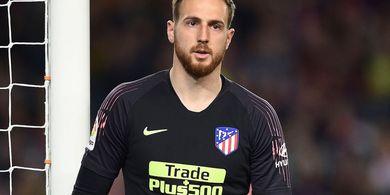Kalau De Gea Hengkang, Man United Incar Kiper Atletico Madrid Lagi