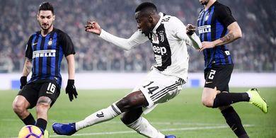 Hampir Dapat Kontrak Baru, Gelandang Timnas Prancis Isyaratkan Bertahan di Juventus