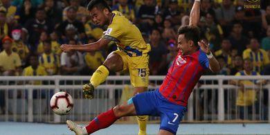 PT LIB Malaysia Upayakan Suporter Bisa Masuk ke Stadion Musim 2021