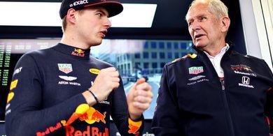 Max Verstappen Bertekad Raih Posisi Podium pada F1 GP Monako 2019