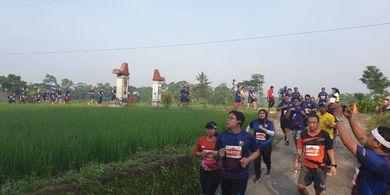 Mandiri Jogja Marathon 2019 - Manfaat Mendengarkan Musik Sembari Berlari
