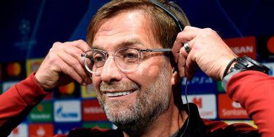 Diminta Kalah oleh Fan Manchester United, Begini Balasan Juergen Klopp