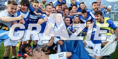 Langkah Brescia di Serie A Setelah Balotelli: Rekrut Eks Bek AC Milan