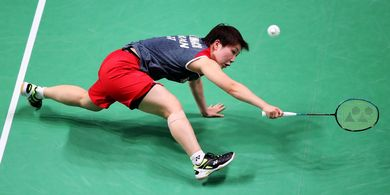 Selain Kento Momota, 4 Wakil Jepang Juga Jadi Unggulan Teratas Denmark Open 2020