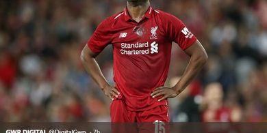 Tolak Lebih Selusin Klub, Striker Buangan Liverpool Gabung Trabzonspor