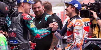 MotoGP Catalunya 2019 -  Bisakah Quartararo Pecahkan Rekor Marquez?