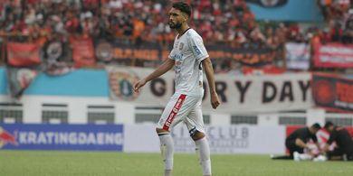 Sudah Tiba dari Brasil, Bek Bali United Jalani Karantina di Jakarta