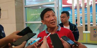 Persija dan Bali United Sepakat Lakukan Pertukaran Jadwal Pertandingan