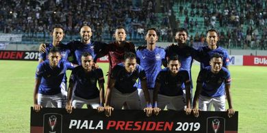 Skuat PSIS Semarang Dipastikan Fit untuk Ladeni Persija Jakarta