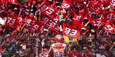 Jadwal MotoGP Spanyol 2020 - Sanggupkah Marc Marquez Pertahankan Gelar?