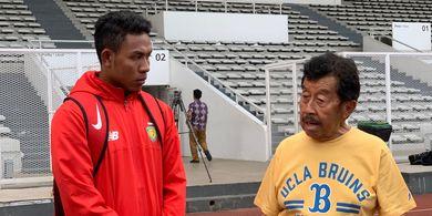 Pelatih Sebut Lalu Muhammad Zohri Siap Tampil di Kejuaraan Dunia Atletik 2019