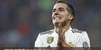 Arsenal Saingi Bayer Leverkusen untuk Gaet Lucas Vazquez dari Real Madrid