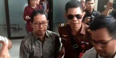 Joko Driyono Bawa Dirut Persija Jakarta ke Pengadilan