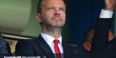 Man United Siapkan 3 Kandidat Direktur Teknik, 1 Berasal dari Class'92