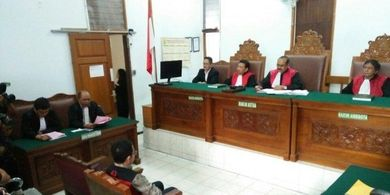 Joko Driyono Bawa Direktur Utama Persija ke Persidangan