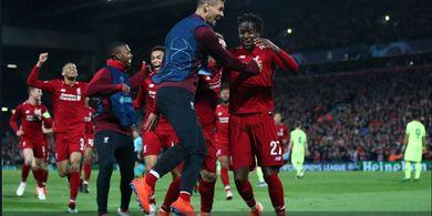 Final Liga Champions - Musim Terlarut Liverpool sejak 127 tahun Lalu