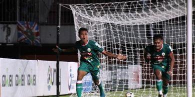 Sesama Tim Promosi, PSS Sleman Enggan Remehkan Semen Padang
