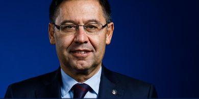 Potong Gaji Pemain karena COVID-19, Eks Presiden Barcelona Lontarkan Sindiran ke Bartomeu