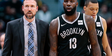 Hengkang dari Brooklyn Nets, Chris Fleming Resmi ke Chicago Bulls