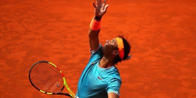 Rafael Nadal: Hubungan Manusia Lebih Penting Daripada Persaingan di Tenis