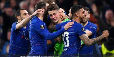 Satu Pemain Bisa Ikuti Jejak Maurizio Sarri Angkat Kaki dari Chelsea