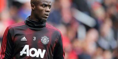 Sulit Datangkan Lovren, AC Milan Incar Bek Manchester United