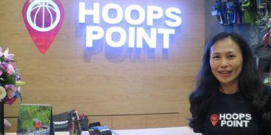 Usai Potong Pita, Hoops Point Kini Resmi dibuka di Pondok Indah Mall 2