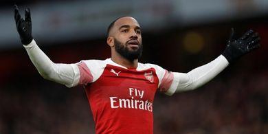 Kisah Cinta Pemain Arsenal, Janji-janji Manisnya Memakan Korban