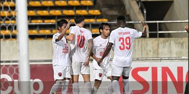 Darije Kalezic Pede dan Yakin PSM Makassar Mampu ke Final Piala AFC 2019