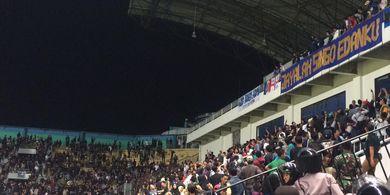 PSS Sleman Hormati Sanksi dari Komdis PSSI Terkait Ricuh di Laga Kontra Arema FC