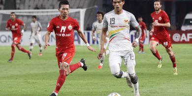 Ismed Sofyan Bicara Peluang Persija Mempertahankan Gelar Liga 1