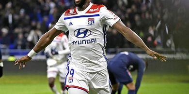 Manchester United Siapkan 60 juta Poundsterling demi Moussa Dembele