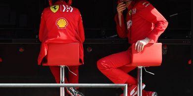 Bos Ferrari Sebut Persaingan Formula 1 Musim 2020 Paling Berat