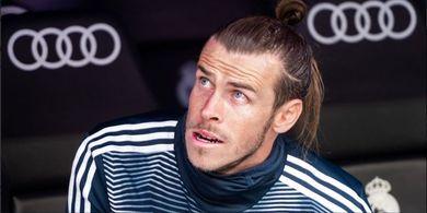 Muncul Foto Kenakan Seragam Jiangsu Suning, Gareth Bale ke China?