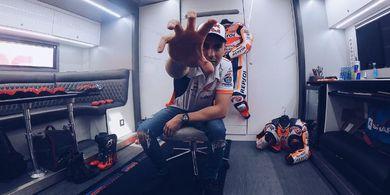 Demi Sukses di Honda, Jorge Lorenzo Disarankan Tiru Marc Marquez