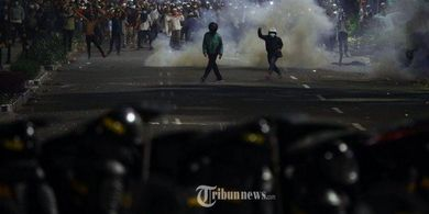 Situasi Jakarta Tidak Kondusif, Persija Bisa Jadi Tim Musafir