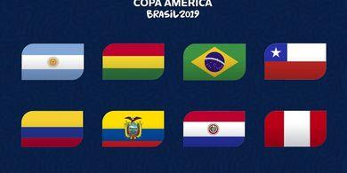 Copa America 2019 - Pelatih Timnas Argentina Puas dengan Skuatnya