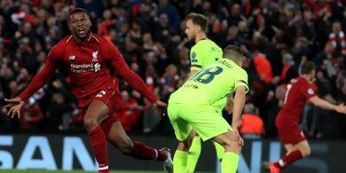 Gelandang Liverpool Sebut Bisa Main dengan Mata Tertutup di Bawah Arahan Klopp