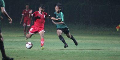 Timnas U-16 Indonesia Tutup Uji Coba Terakhir dengan Kemenangan