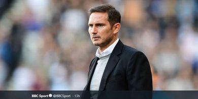 Frank Lampard: Manchester United Ancaman Berbahaya bagi Chelsea