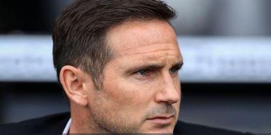 Man City Klaim Frank Lampard Legenda Mereka, Netizen Mengakak