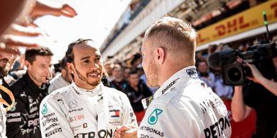 Lewis Hamilton Soal Formula 1 Dianggap Membosankan: Jangan Salahkan Para Pengemudi!