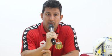 Bhayangkara FC Tak Gentar dengan PSS Sleman dan Suporternya