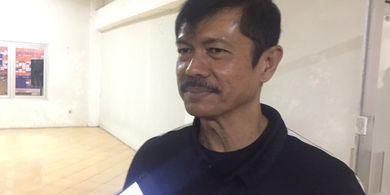 Indra Sjafri Buka Alasan Terima Tawaran PSIM Yogyakarta