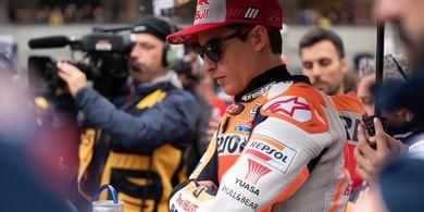 Berita MotoGP - 2019 adalah Tahun Marc Marquez Menjelma Jadi Rider Kawakan