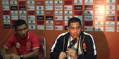 Menang Beruntun, Perseru Badak Lampung FC Diminta Jaga Konsistensi