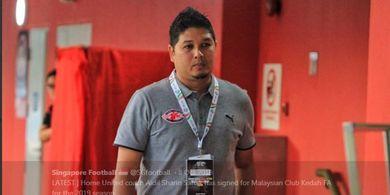 FP Akui Persija Jakarta Hampir Dapatkan Pep Guardiola-nya Singapura