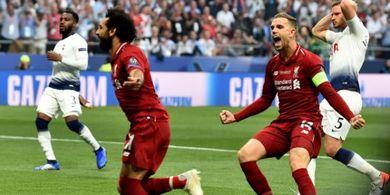 Daftar 20 Pemain Terbaik di Liga Champions Musim Ini, Tak Ada Mo Salah